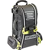 MERET The Recover Pro O2 Response Bag (Black)
