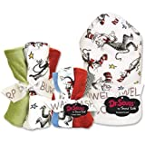 Trend Lab Dr. Seuss Gift Set- Cat in the Hat