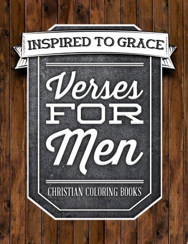 Verses Men Christian Inspirational Grown Ups product image