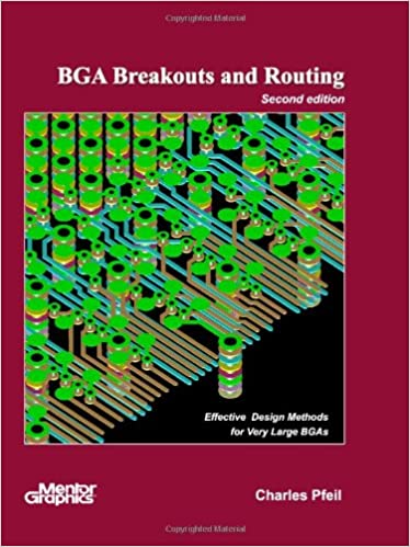 Bga Breakouts And Routing: Effective Design Methods For Very Large Bgas