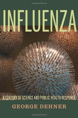 Influenza  A Century Of Science And Public Health Response
