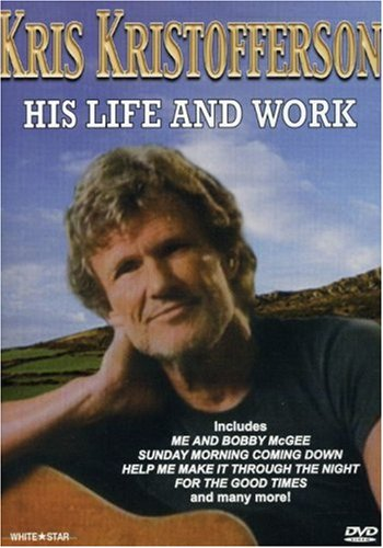 Kris Kristofferson - His Life and Work by Kulter