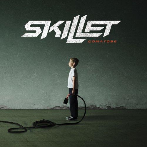 Comatose Skillet product image