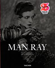 Man Ray par Manfred Heiting