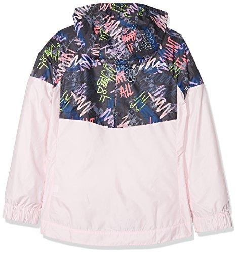 white Multicolore Veste Filles arctic Nike Pink Sportswear Windrunner nwqCInp06