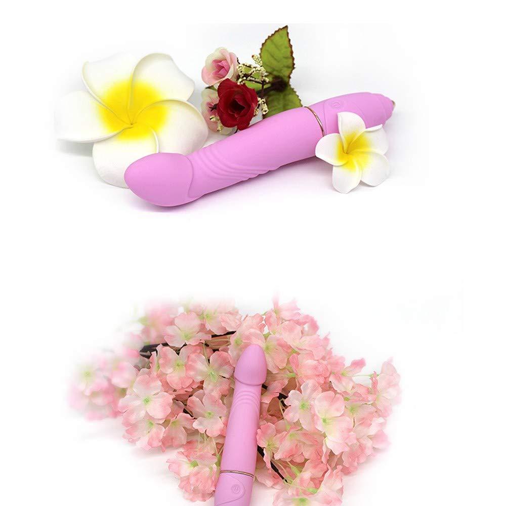 Wand vibrador Punto g, Sexual Relajar Juguete,Parejas Masajeador para Relajar Sexual el Cuerpo con, 11 Modos 7e3cf2