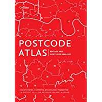 Postcode Atlas of Britain and Northern Ireland