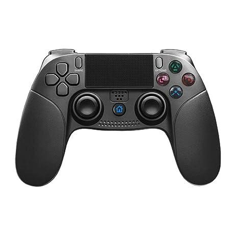 JFUNE PS4 Mando Inalámbrico para PlayStation 4, Wireless ...