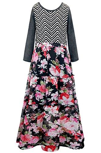 7 16 size dresses - 5