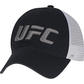eee3012c35a Reebok UFC Slouch Meshback Adjustable Hat