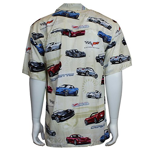 Button Up Collared Short Sleeve Dry-Wicking Shirt with Logo Blue /& Black David Carey Ford Performance Polo Shirt