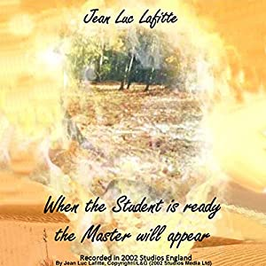 When the Student Is Ready the Master Will Appear Audiobook