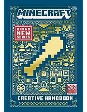 All New Official Minecraft Creative Handbook