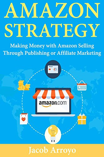 how to sell through amazon