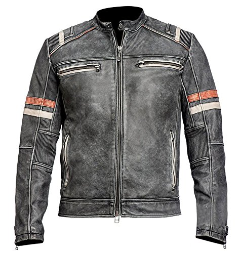 Outfitter Jackets Vintage Motorcycle Distressed product image