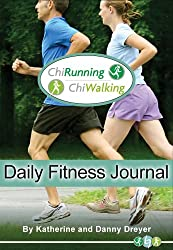 ChiRunning ChiWalking Daily Fitness Journal