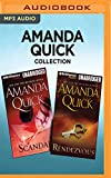img - for Amanda Quick Collection - Scandal & Rendezvous book / textbook / text book