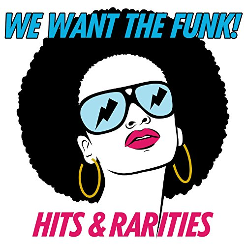 we want the funk hits rarities by various artists on amazon music