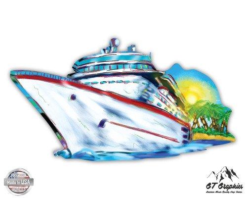 (Cruise Ship Vacation - 3