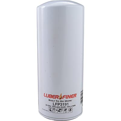 Luber-finer LFP3191 Heavy Duty Oil Filter: Automotive