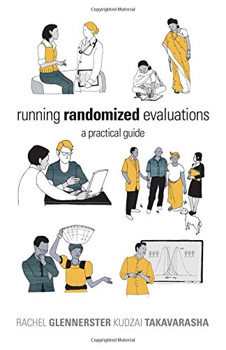 Download Running Randomized Evaluations: A Practical Guide ebook
