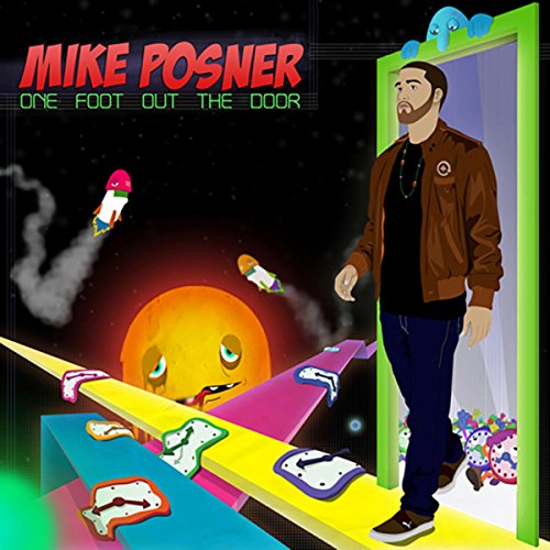 One Foot Out the Door [Explicit]