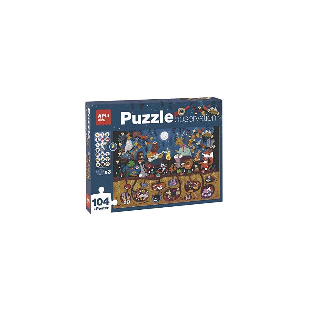 los mejores puzles en oferta