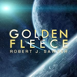 Golden Fleece Audiobook