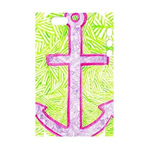 Winfors Anchor Phone 3D Case For iPhone 5,5S [Pattern-6]