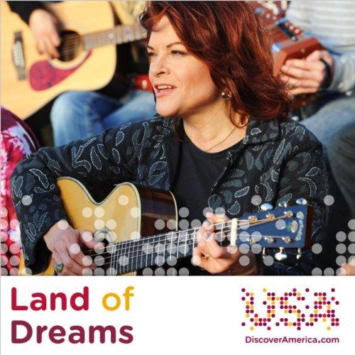 Land of Dreams (with Los Lobos & Bebel Gilberto)