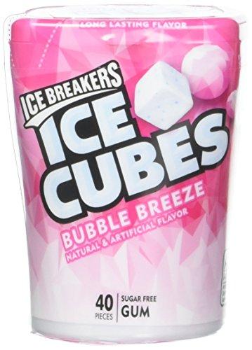 Hersheys Breakers Sugar Free Bubble Breeze