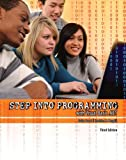 Step into Programming with Visual Basic . Net 9780757572135