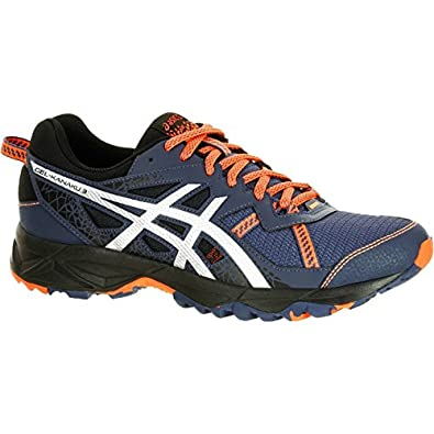 Conception innovante 10a51 b19ea ASICS Gel KANAKU 3 Men's Trail Running Shoes: Amazon.co.uk ...