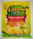 Delicious Cebu Philippine Ripe Dried Mangoes (70 grams) (4 Packs) Review
