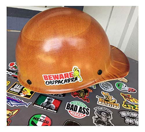 Super Mexican Hard Hat Stickers 82+ Mexico Hardhat Sticker & Decals, Helmet MX by Unknown (Image #5)