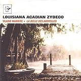 Louisiana Acadian Zydeco