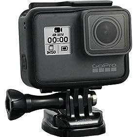 Hero5 Black - 1 Year Manufacturer Hero 5 Warranty - Bulk Packaging
