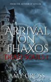 Bargain eBook - Arrival on Thaxos
