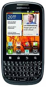 "Motorola PRO+ SM3401AP5R8 Gris - Smartphone (7,87 cm (3.1""), 640 x 480 Pixeles, TFT, 1 GHz, 512 MB, 4096 MB)"