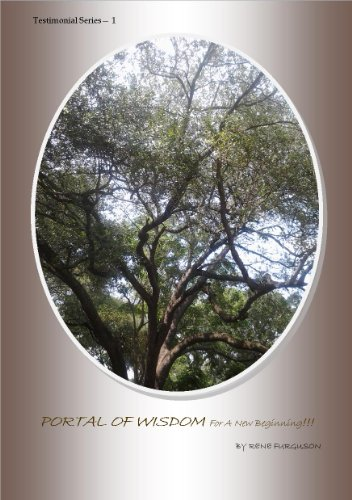 Portal Of Wisdom (Inspiration Series Book 1)