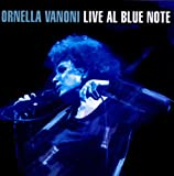 Ornella Vanoni Live Al Blue Note [2 CD]