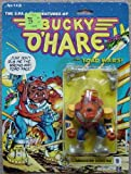 Bucky O'Hare The Toad Wars COMMANDER DOGSTAR Figure