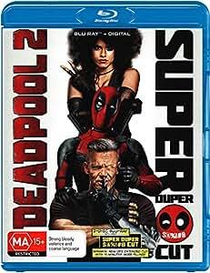Deadpool 2 (Blu-ray)