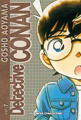 Descargar Libro Detective Conan - Número 7, Nueva Edición Gosho Aoyama