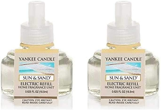 The Best Yankee Candle Sun And Sand Lightning Decor Kit