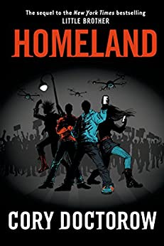 Homeland by [Doctorow, Cory]