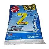 hoover bags z - Hoover Type Z Allergen Filter Vacuum Bags - Three 3-packs (Total 9 bags)