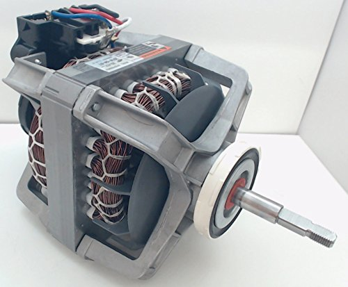Clothes Dryer Motor Assembly for Samsung, AP4578635, PS4204645, DC31-00055D (Clothes Dryer Motor)
