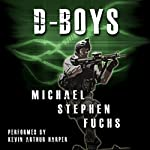 D-Boys | Michael Stephen Fuchs