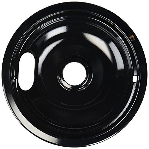 P-102 8 Inch Bowl (8in Black Porcelain)